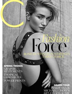 C Magazine March 2017