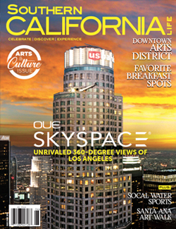 southern california life magazine cover